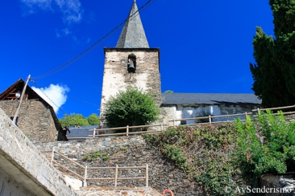 Iglesia Bausen